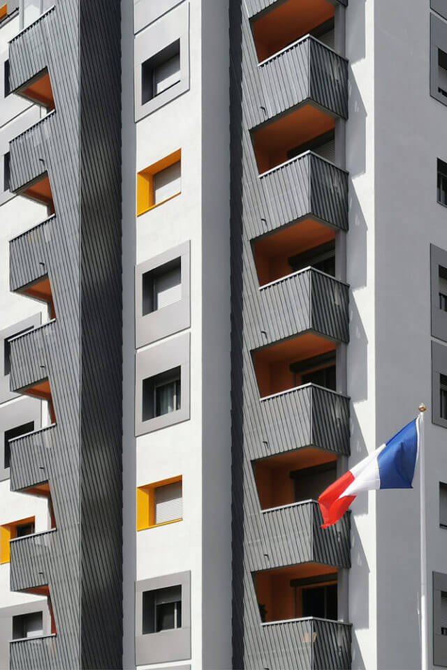 Brigade des sapeurs pompiers de Paris – Chevilly-Larue (94)