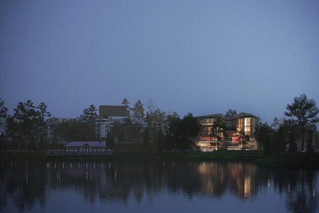 Dalat hotel