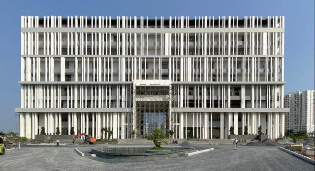 Université Van Hien