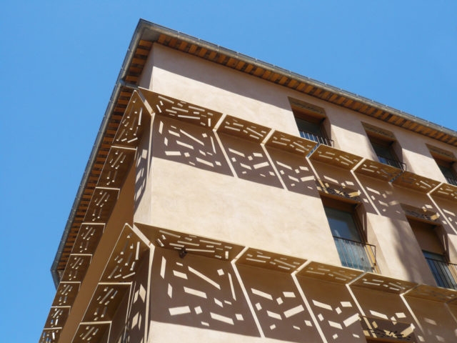 Immeuble de 6 logements – Avignon (84)