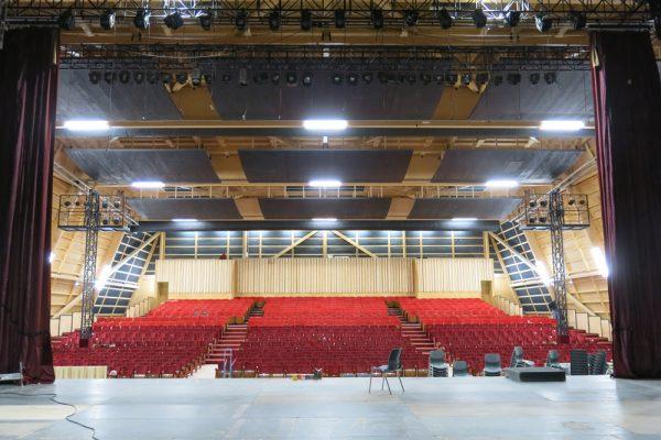 Opéra éphémère – Avignon (84)