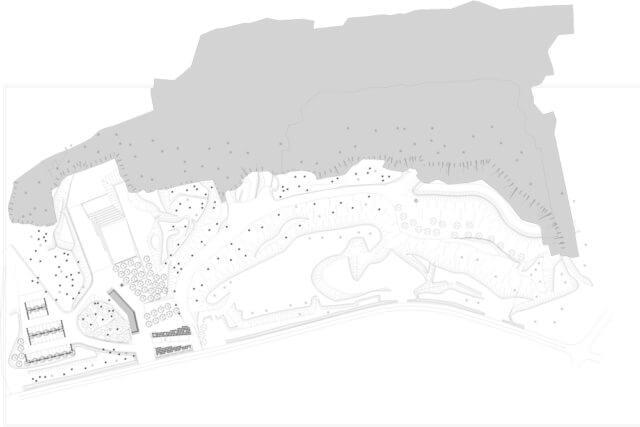 Mines d'ocre de Bruoux – Gargas (84)