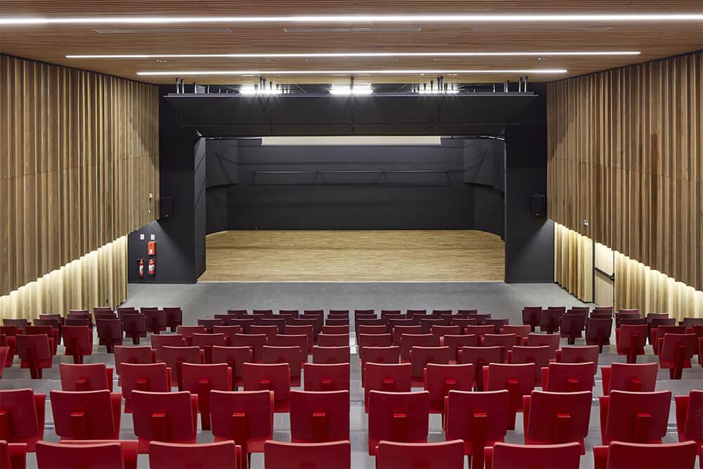Lycée Robert Doisneau – Corbeil-Essonnes (91)