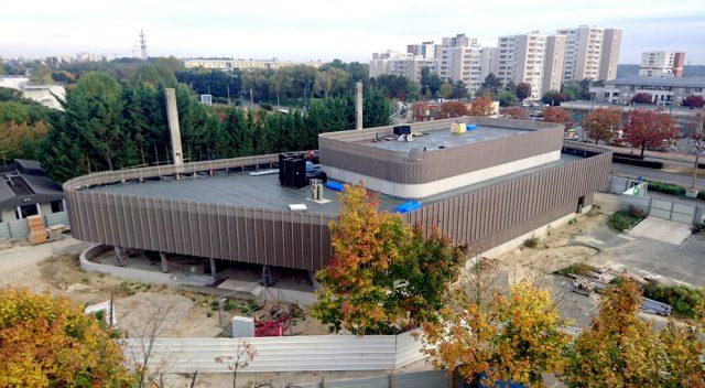 Lycée R. Doisneau – Corbeil-Essonnes (91)