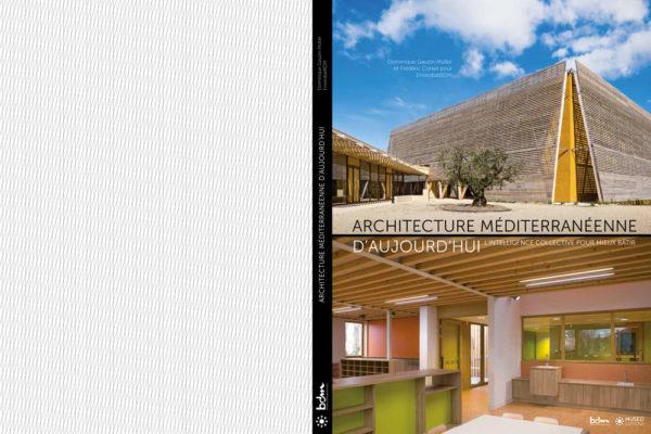 Architecture méditerranéenne d'aujourdhui