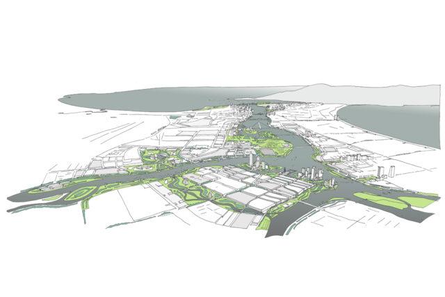 Cuộc thi quốc tế tuyển chọn ý tưởng Quy hoạch và thiết kế cảnh quang hai bên bờ Sông Hàn – Thành phố Đà Nẵng, Việt Nam