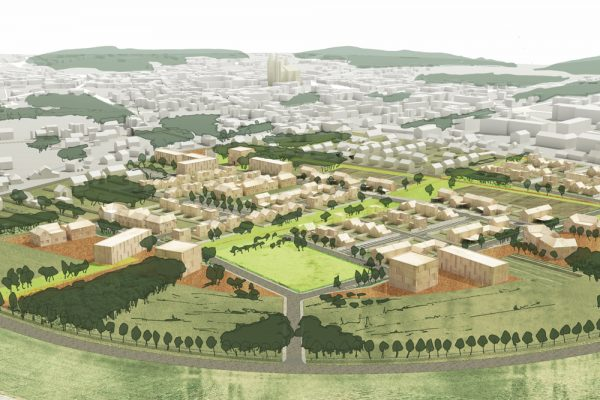 Développement urbain – Dourban (91)