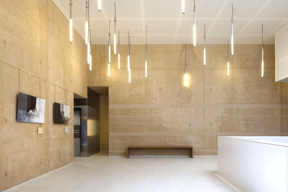 Centre culturel – Evry (91)