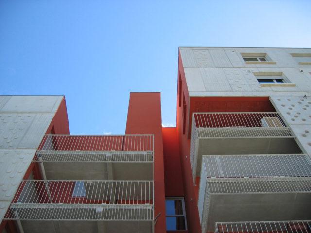 25+45 logements – Grenoble (38)