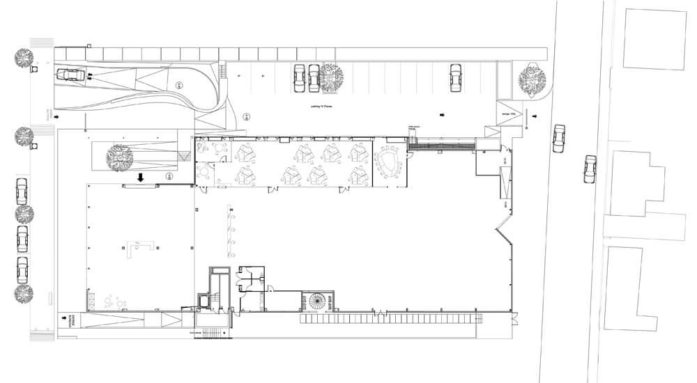 Bâtiment d'activités – Grenoble (38)