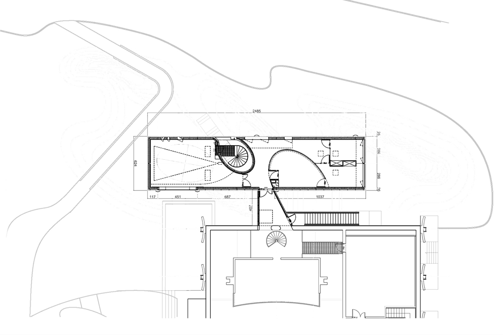 Station des eaux – Grenoble (38)