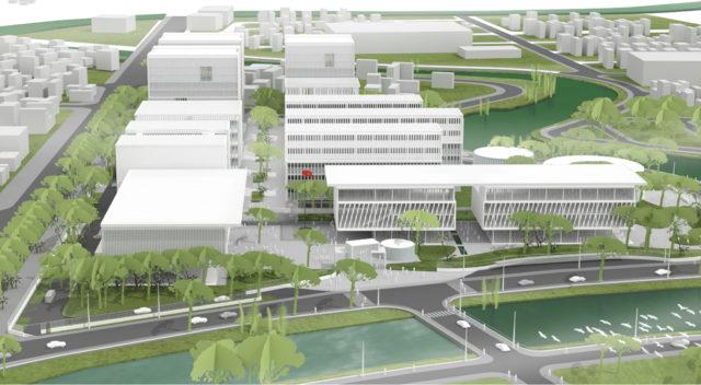 Université – HCMV (Vietnam)