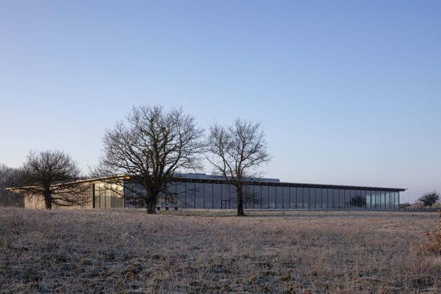 Atelier de maroquinerie – Beaulieu-sur-Layon (49)