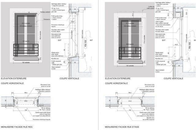 Rénovation thermique – Les Lilas (93)