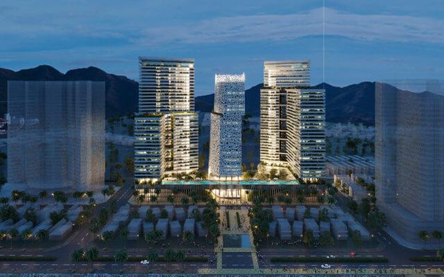 Khách sạn lưu trú tại Nha Trang