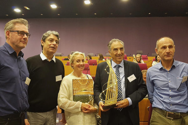 Lauréat Fibra award – La Boiserie – Mazan (84)
