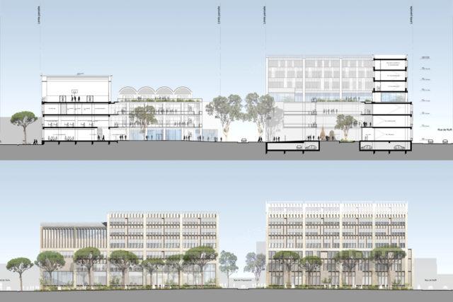 Université des Métiers – Marseille (13)