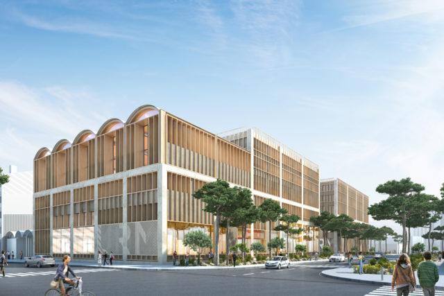 Đại học Métiers – Marseille, Pháp