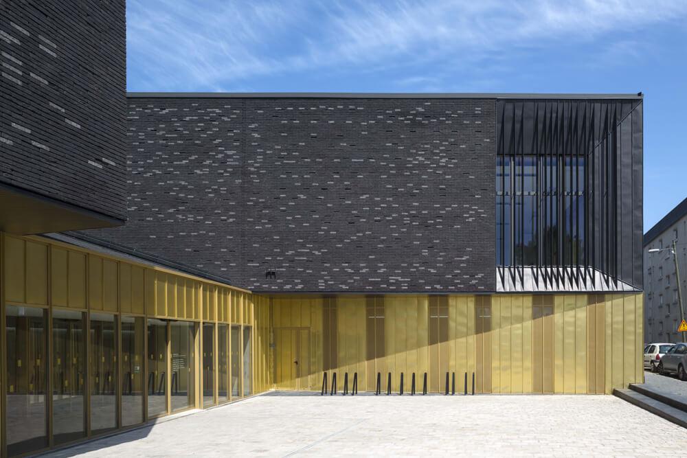 Conservatoire – Melun (77)