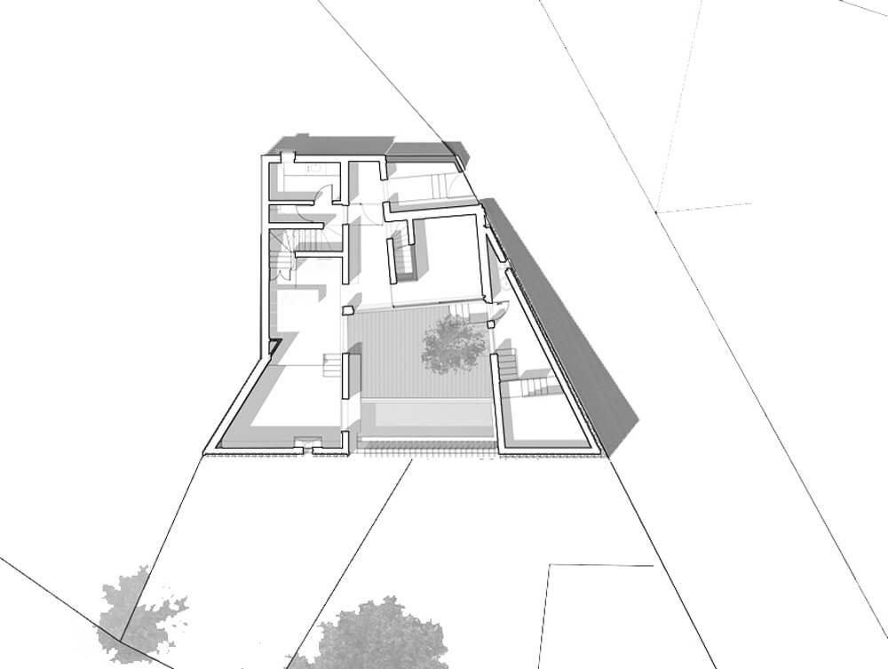 Maison individuelle – Méthamis (84)