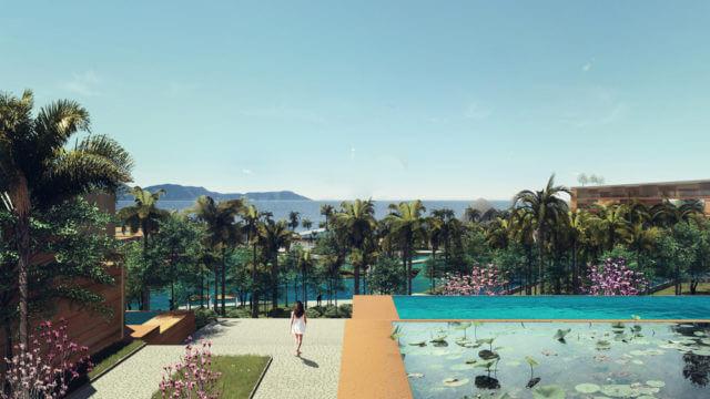 Khách sạn resort – Nha Trang, Việt Nam
