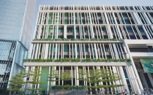 Van Hien University