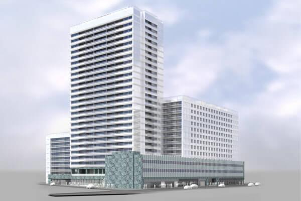 Audit énergétique sur 401 logements – Paris (75)