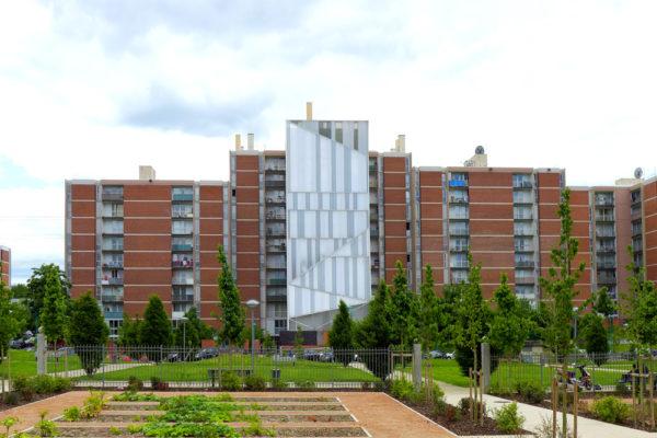 Réhabilitation – Saint-Ouen-L'Aumône (95)