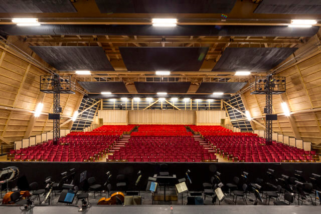 Ephemeral Opera Avignon